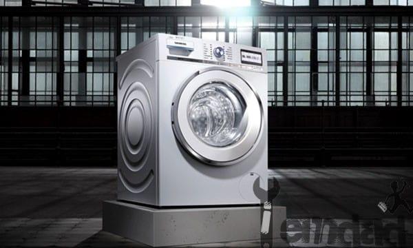 رسوب زدایی و جرم گیری ماشین لباسشویی