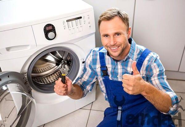 تعمیر ماشین لباسشویی مابه