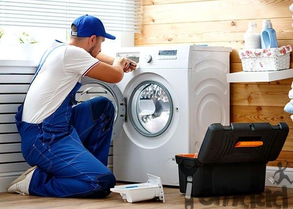 تعمیر ماشین لباسشویی اسنوا