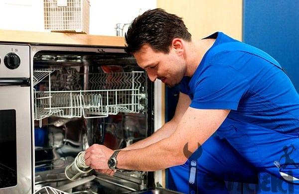تعمیر ماشین ظرفشویی وستینگ هاوس
