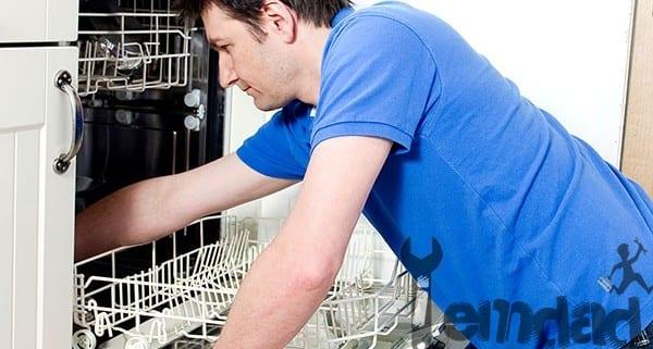 تعمیر ماشین ظرفشویی آریستون