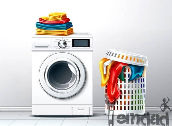 تعمیر ماشین لباسشویی وست پوینت