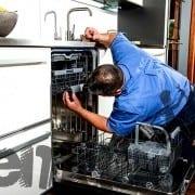 مرکز تعمیر ماشین ظرفشویی باکنشت