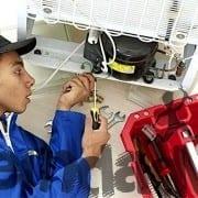 تعمیر یخچال ایندزیت