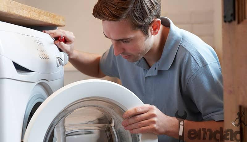 تعمیر ماشین لباسشویی مرسی