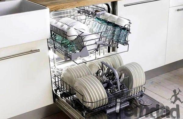 نمایندگی تعمیر ماشین ظرفشویی ویرپول