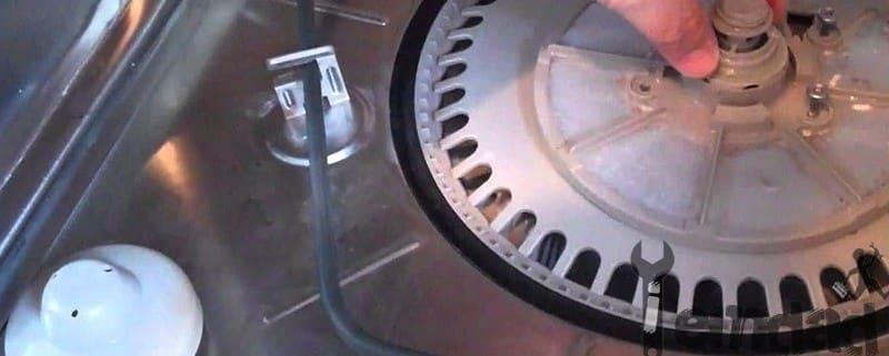 تعمیر ماشین ظرفشویی زیرووات