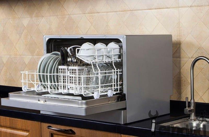 تعمیر ماشین ظرفشویی میدیا